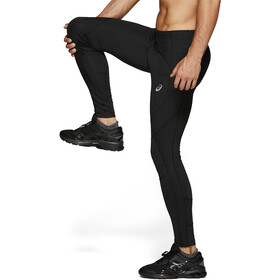 asics Leg Balance Tights 2 Hombre, performance black